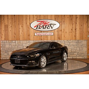 2015 Ford Mustang for sale 101482907