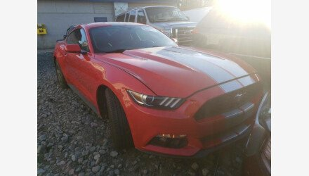 2015 Ford Mustang Coupe for sale 101485594