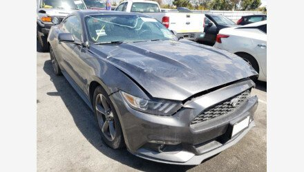 2015 Ford Mustang Coupe for sale 101485603
