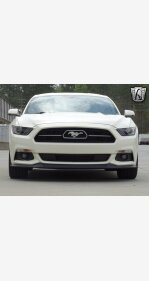 2015 Ford Mustang for sale 101488894