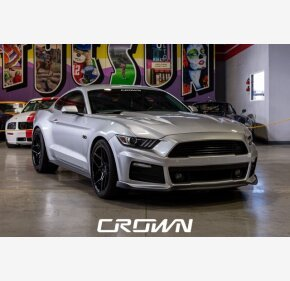 2015 Ford Mustang for sale 101490064