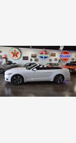 2015 Ford Mustang for sale 101491408