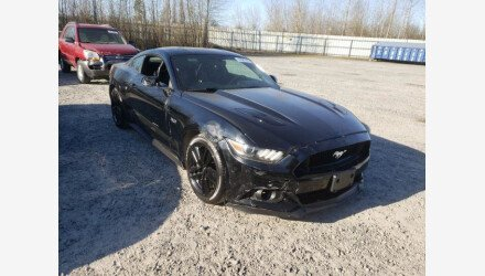 2015 Ford Mustang GT Coupe for sale 101493097