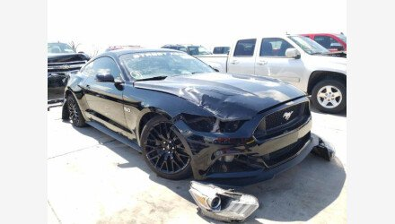 2015 Ford Mustang GT Coupe for sale 101493164