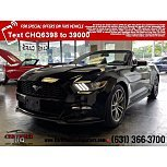 2015 Ford Mustang for sale 101525176