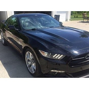 2015 Ford Mustang for sale 101533801