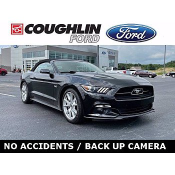 2015 Ford Mustang GT Premium for sale 101551124