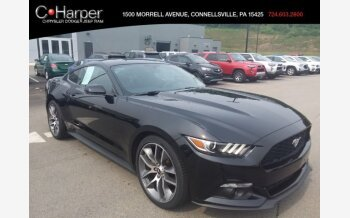2015 Ford Mustang for sale 101557104