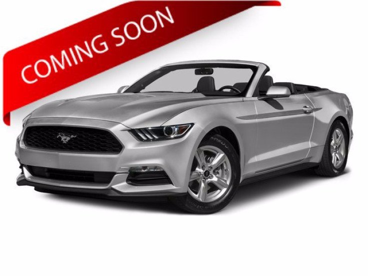 2015 Ford Mustang for sale 101557886