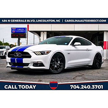 2015 Ford Mustang for sale 101607016