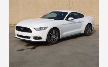 2015 Ford Mustang for sale 101607313