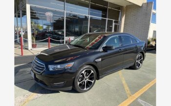 2015 Ford Taurus for sale 101607649