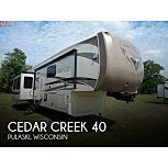 2015 Forest River Cedar Creek for sale 300187616