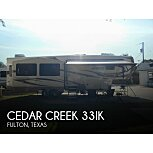 2015 Forest River Cedar Creek for sale 300208498