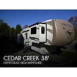2015 Forest River Cedar Creek for sale 300268791