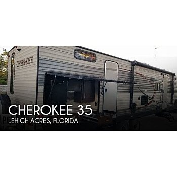 2015 Forest River Cherokee for sale 300175903