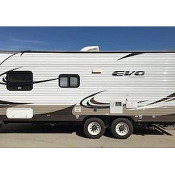 2015 Forest River EVO for sale 300160772