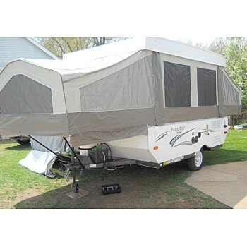 2015 Forest River Flagstaff for sale 300174401