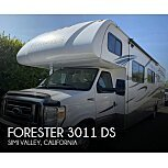 2015 Forest River Forester for sale 300218500