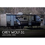 2015 Forest River Grey Wolf for sale 300236894
