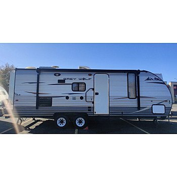 2015 Forest River Grey Wolf for sale 300268712