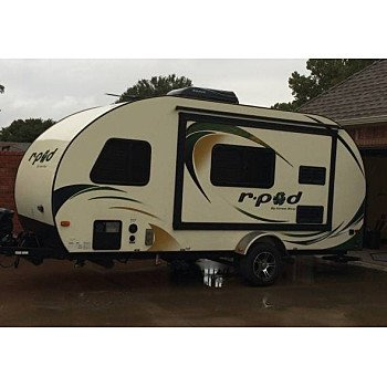 2015 Forest River R-Pod for sale 300182605