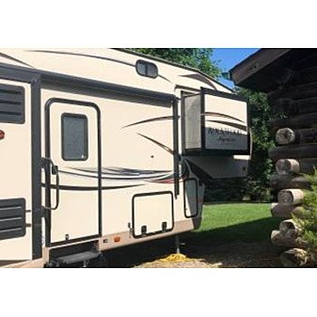 2015 Forest River Rockwood for sale 300172252
