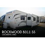 2015 Forest River Rockwood for sale 300230030