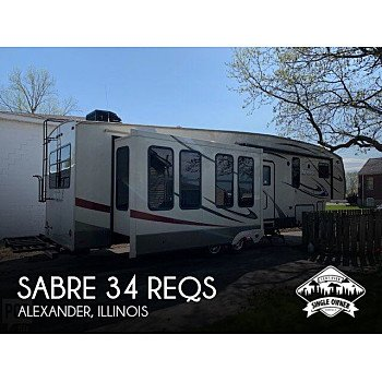 2015 Forest River Sabre for sale 300189400