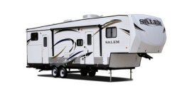 2015 Forest River Salem 33BHOK specifications