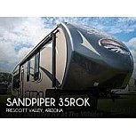 2015 Forest River Sandpiper for sale 300228077