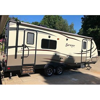 2015 Forest River Surveyor for sale 300173835
