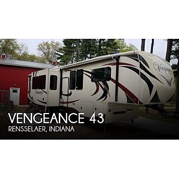2015 Forest River Vengeance for sale 300191250