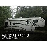 2015 Forest River Wildcat for sale 300230997