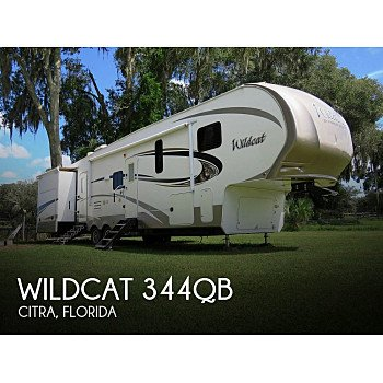 2015 Forest River Wildcat for sale 300259505