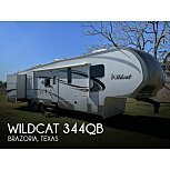 2015 Forest River Wildcat for sale 300283793