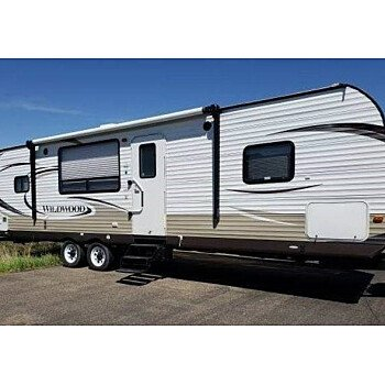 2015 Forest River Wildwood for sale 300171501