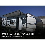 2015 Forest River Wildwood for sale 300219699