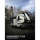 2015 Forest River XLR Thunderbolt for sale 300228082