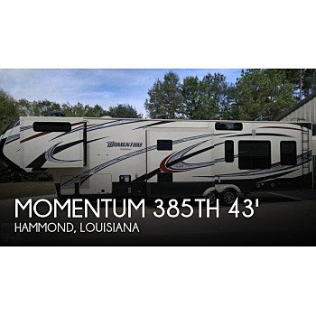 2015 Grand Design Momentum for sale 300182457