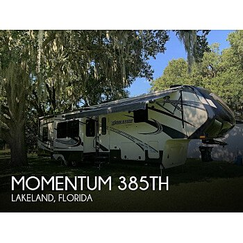 2015 Grand Design Momentum for sale 300251288