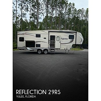 2015 Grand Design Reflection 29RS for sale 300249979