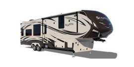 2015 Grand Design Solitude 368RD specifications