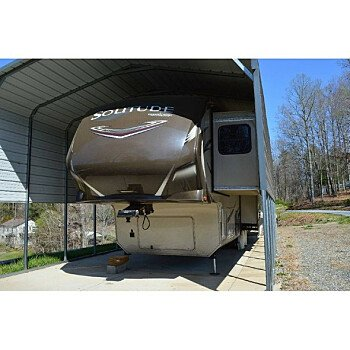 2015 Grand Design Solitude for sale 300164788
