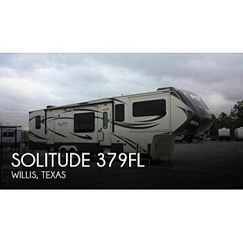 2015 Grand Design Solitude for sale 300190315