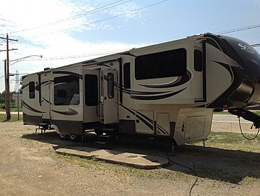 2015 Grand Design Solitude for sale 300204225