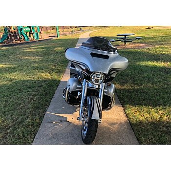 2015 Harley-Davidson CVO for sale 200516771