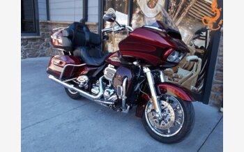 2015 Harley-Davidson CVO for sale 200626890