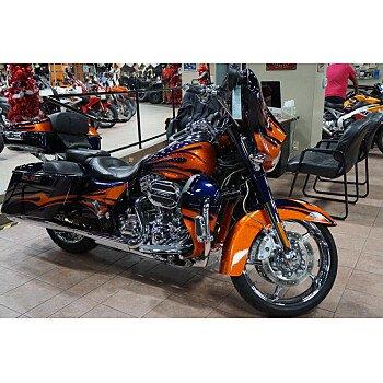 2015 Harley-Davidson CVO for sale 200656074