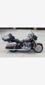2015 Harley-Davidson CVO for sale 200614816